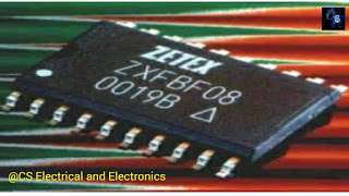VLSI or very large Scale Inetgrated Circuit