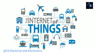 What is iot, working of iot