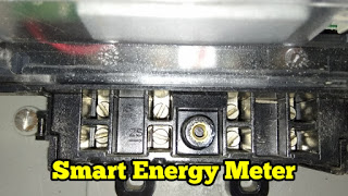 Smart Energy Meter – Introduction, Features, Parameters, Advantages, And Disadvantages