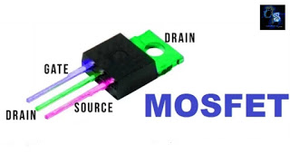 What Is MOSFET | Working Of MOSFET | Price, Characteristics, Types, Applications