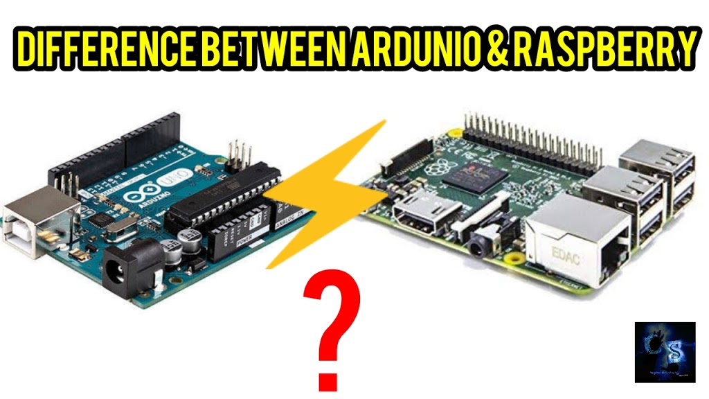 Top 10 Difference Between Arduino Uno And Raspberry Pi
