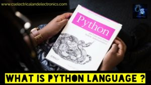 What Is A Python