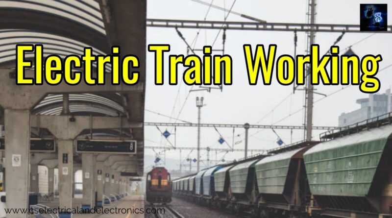 Electric Train