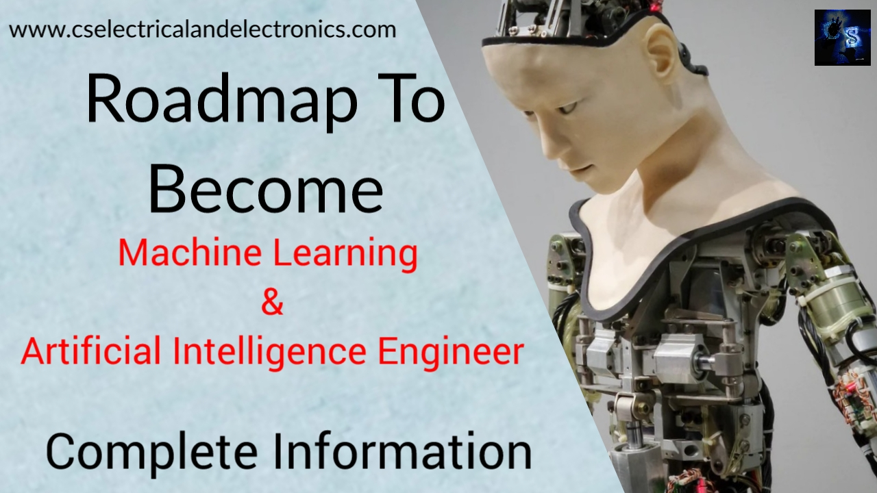 Roadmap To Become Machine Learning And Artificial ...